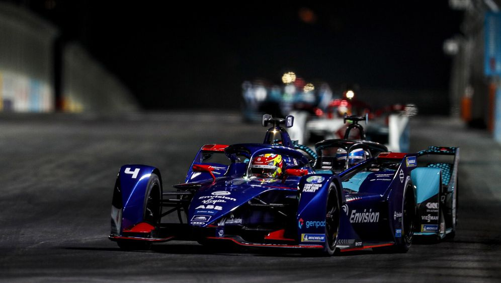 Robin Frijns - Bildquelle: Motorsport Images