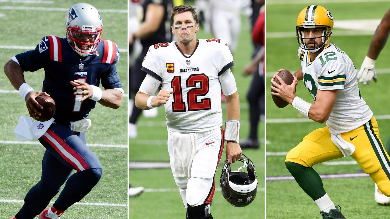 NFL: Die Gewinner und Verlierer aus Week 1 - Bildquelle: 2020 Getty Images