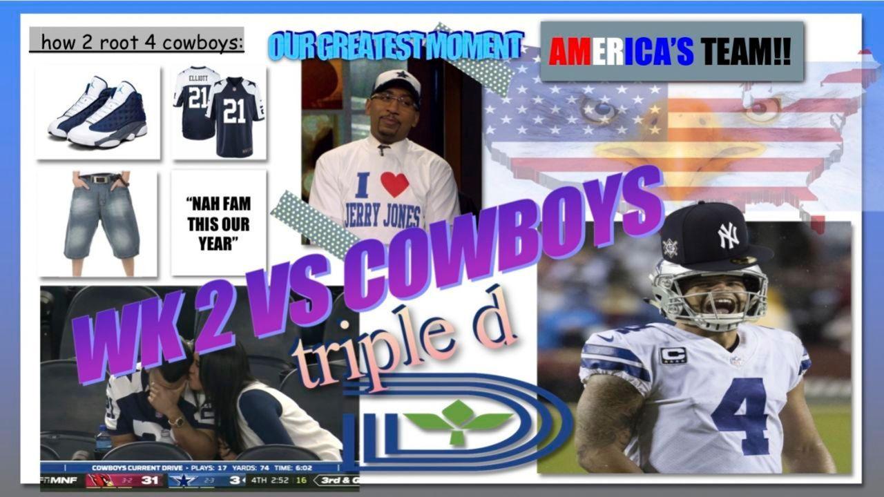 Week 2: vs. Cowboys - Bildquelle: Los Angeles Chargers