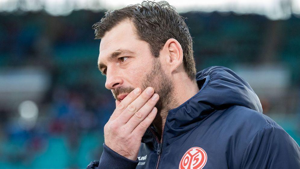 Sandro Schwarz wurde beim 1. FSV Mainz 05 entlassen. - Bildquelle: 2019 Getty Images