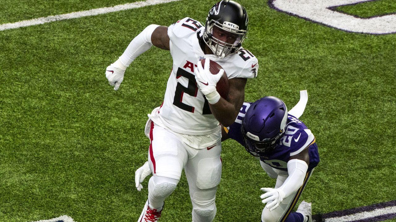 Todd Gurley (Running Back) - Bildquelle: Getty Images