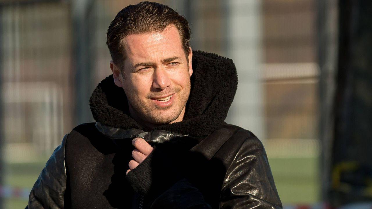 """Lars Ricken - Talente können """"in der 3. Liga auf hohem Niveau Spielpraxis sammeln"""" - Bildquelle: imago/DeFodi"""