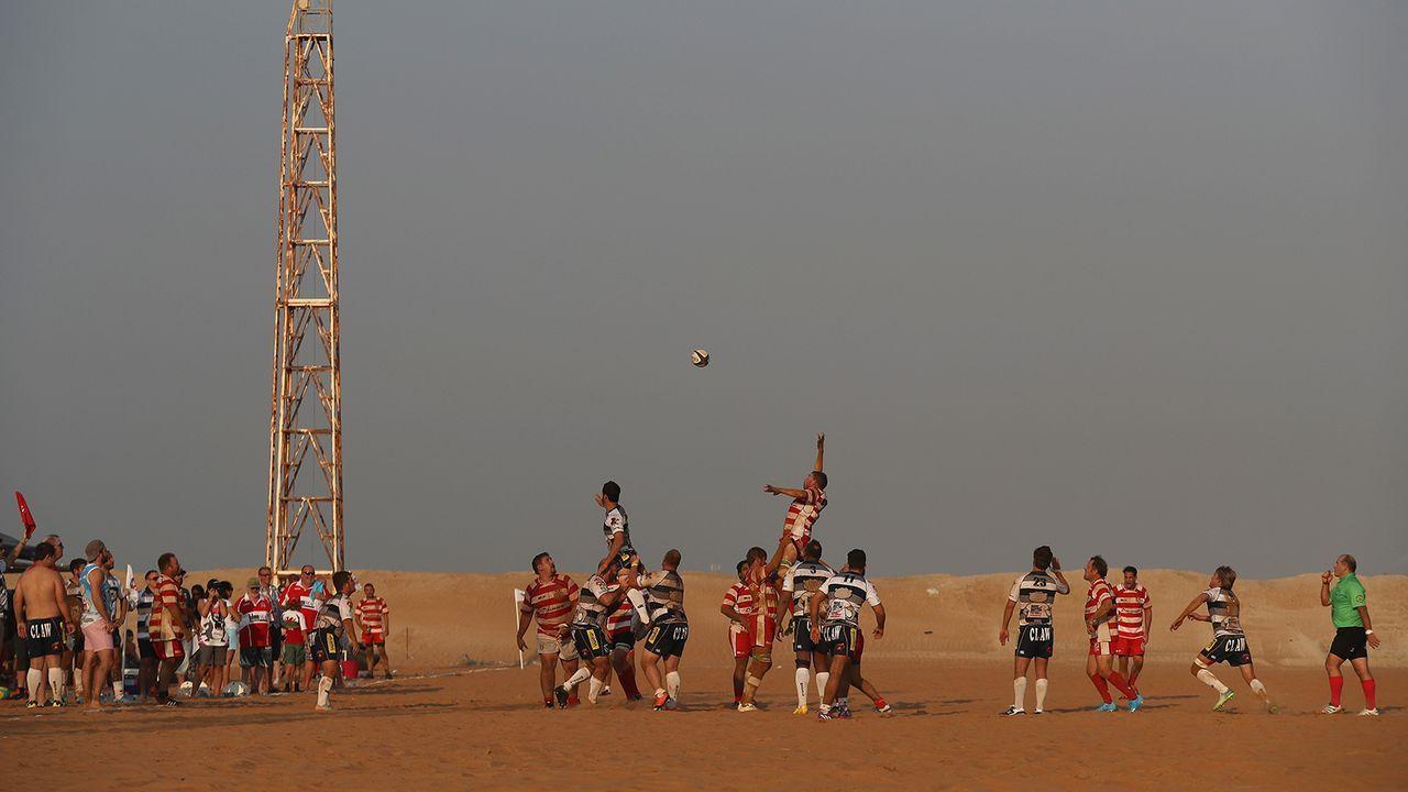 Ras Al Khaimah (Vereinigte Arabische Emirate) - Bildquelle: Getty Images