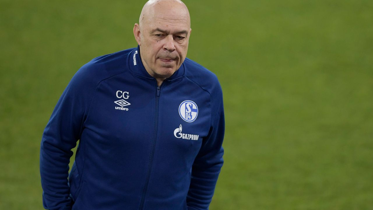 Schalke 04 - Bildquelle: FOTOAGENTUR SVEN SIMON via David Inderlied/Kirchner-Media