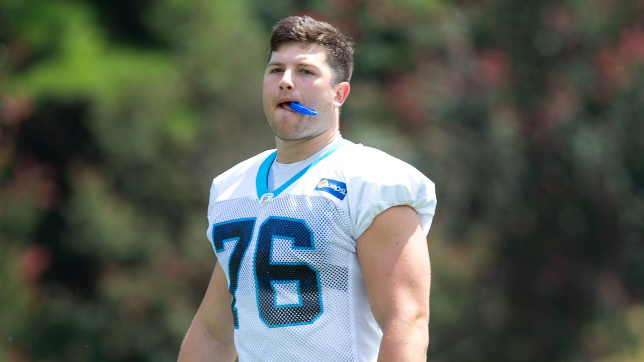 Karter Schult (Defensive End, Salt Lake Stallions) - Bildquelle: imago/Icon SMI
