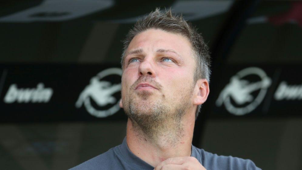 Carl Zeiss Jena trennt sich von Trainer Lukas Kwasniok - Bildquelle: FIROFIROSID
