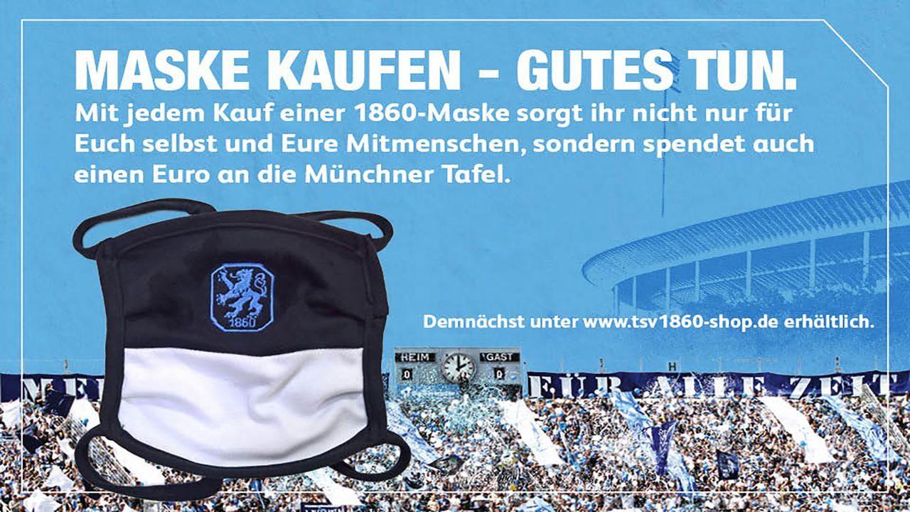 TSV 1860 München - Bildquelle: TSV 1860 München