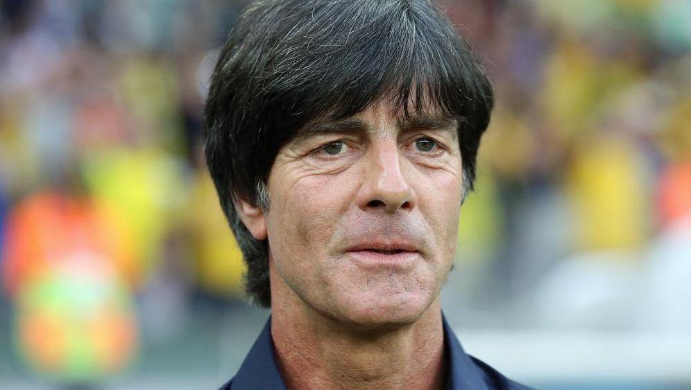 Schönau ernennt Joachim Löw zum Ehrenbürger - Bildquelle: SID-SID-FIRO