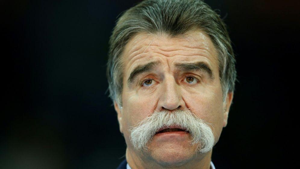 Ex-Coach Heiner Brand schlägt umfassende Analyse vor - Bildquelle: FIROFIROSIDfiro Sportphoto J?rgen Fromme