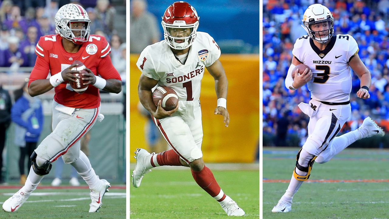 Wonderlic-Test: So schnitten die Quarterback-Prospects des Draft 2019 ab - Bildquelle: Getty