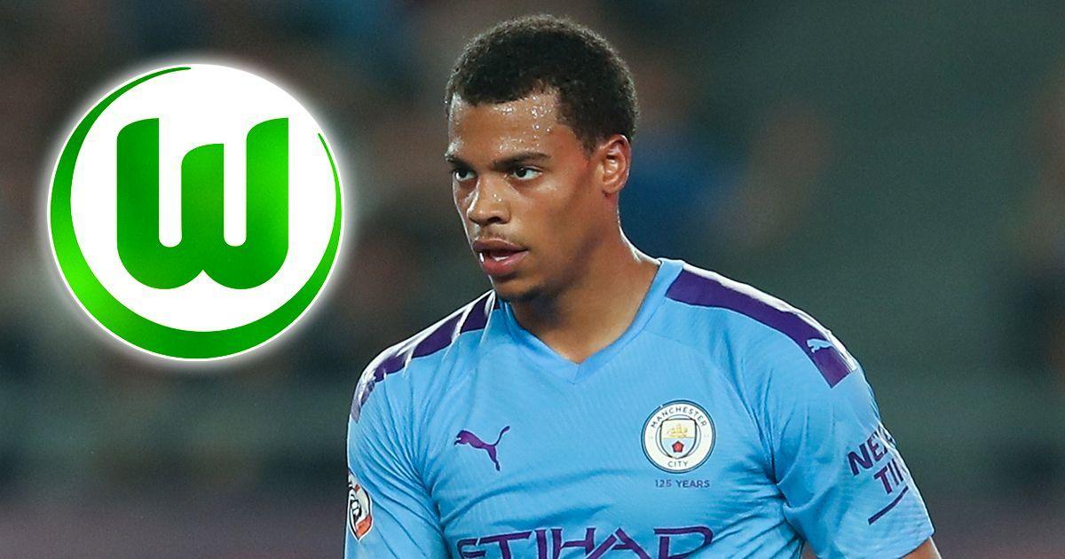 Lukas Nmecha (VfL Wolfsburg) - Bildquelle: getty