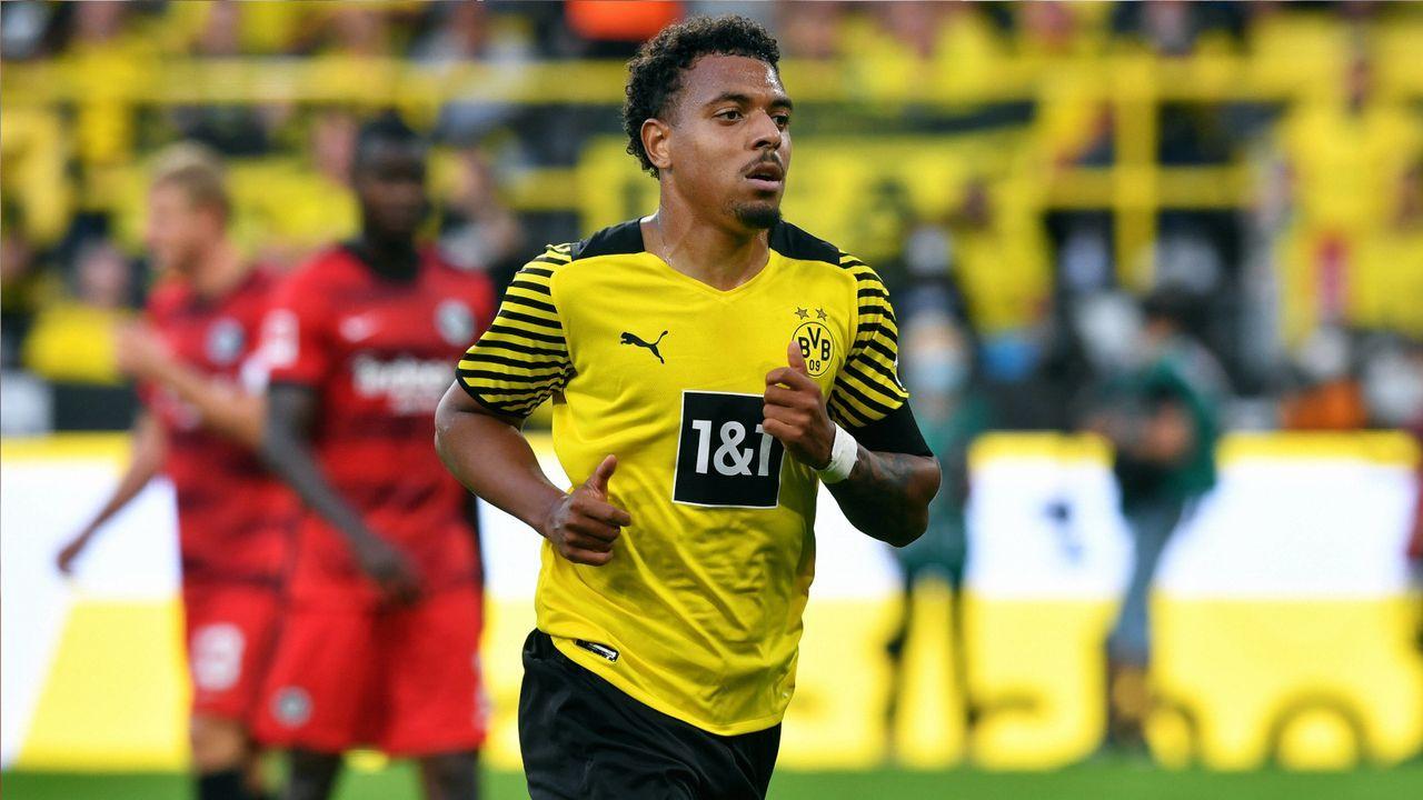 Platz 15: Borussia Dortmund - Bildquelle: Imago Images