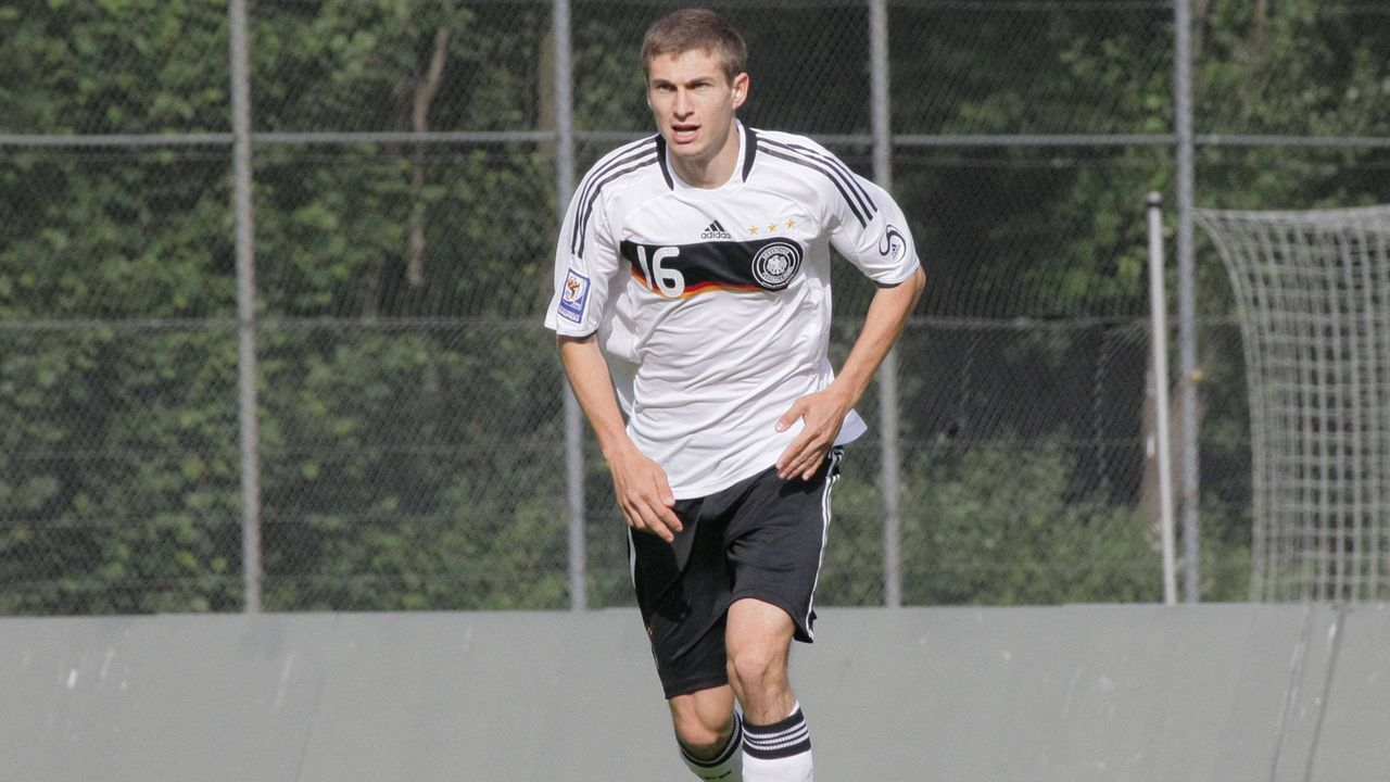 Daniel Schwaab  - Bildquelle: imago sportfotodienst