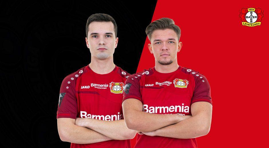 Bayer 04 Leverkusen - Bildquelle: DFL