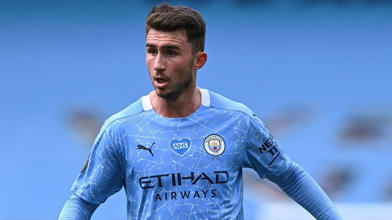 Aymeric Laporte (Manchester City)