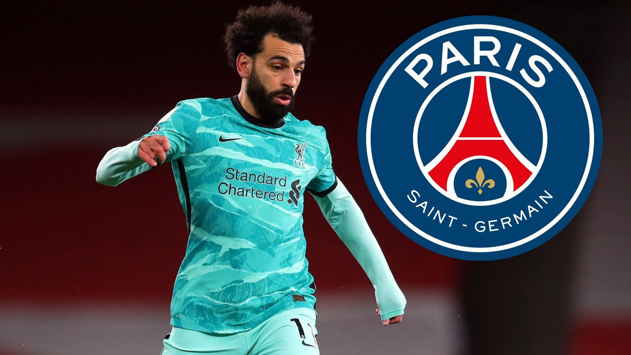 Mohamed Salah (FC Liverpool) - Bildquelle: 2021 Getty Images