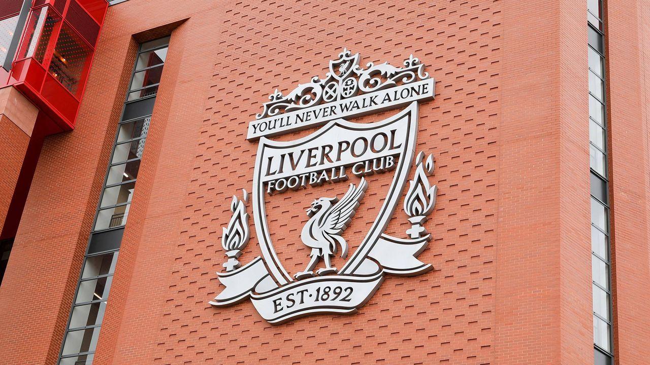 Platz 4: FC Liverpool - Bildquelle: imago/kolbert-press