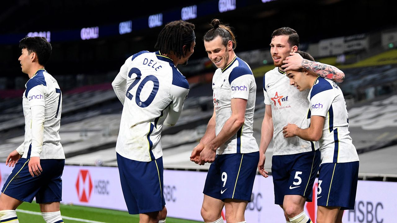 Tottenham Hotspur - Bildquelle: Getty Images