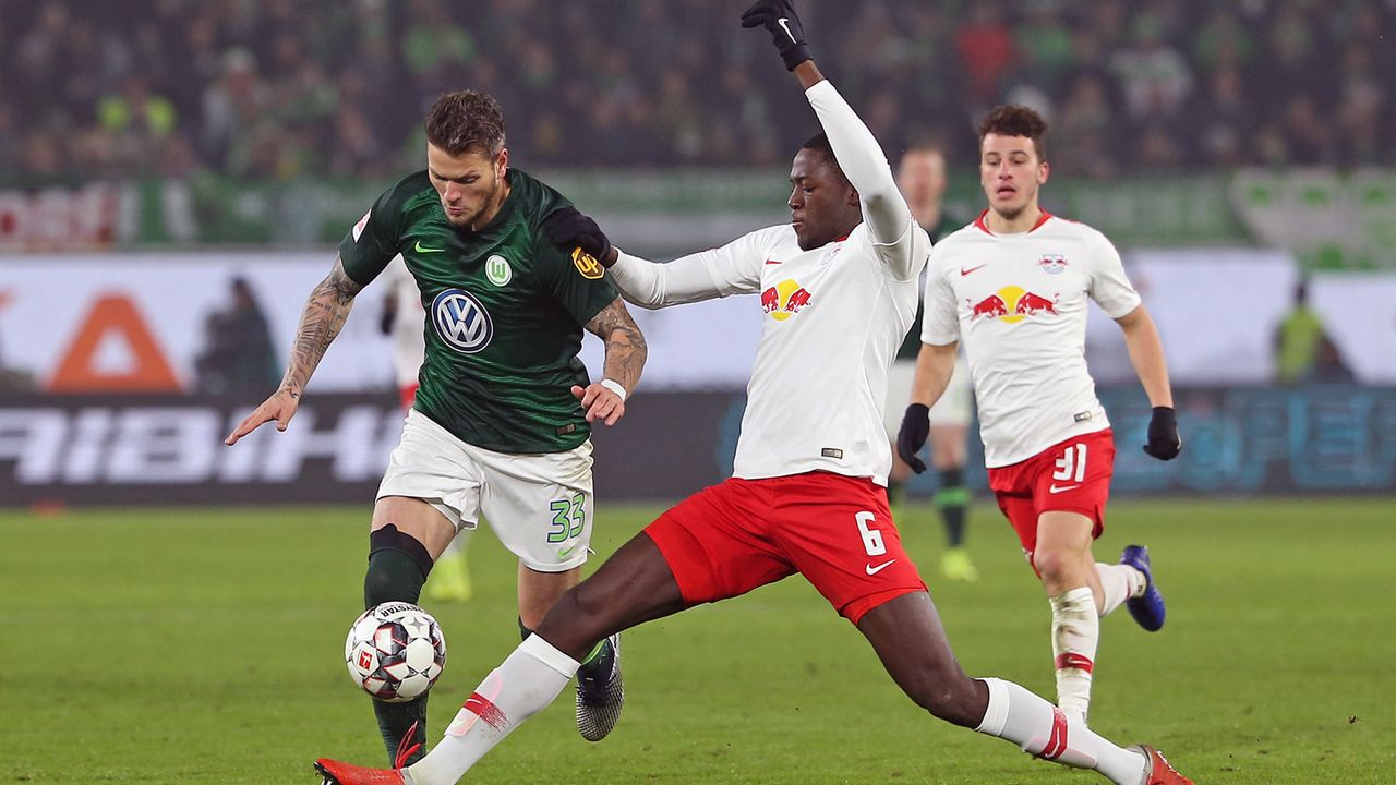 Platz 9 - Ibrahima Konate (RB Leipzig) - Bildquelle: 2018 Getty Images
