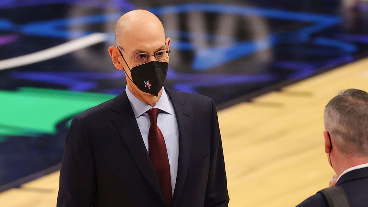 Die möglichen Gründe für die Verletzungsprobleme der NBA-Superstars - Bildquelle: 2021 Getty Images