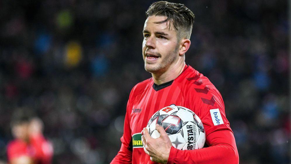 Christian Günter ist der Dauerbrenner des SC Freiburg - Bildquelle: Imago