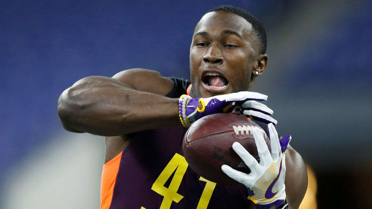 5. Pick: Devin White - Tampa Bay Buccaneers - Bildquelle: 2019 Getty Images