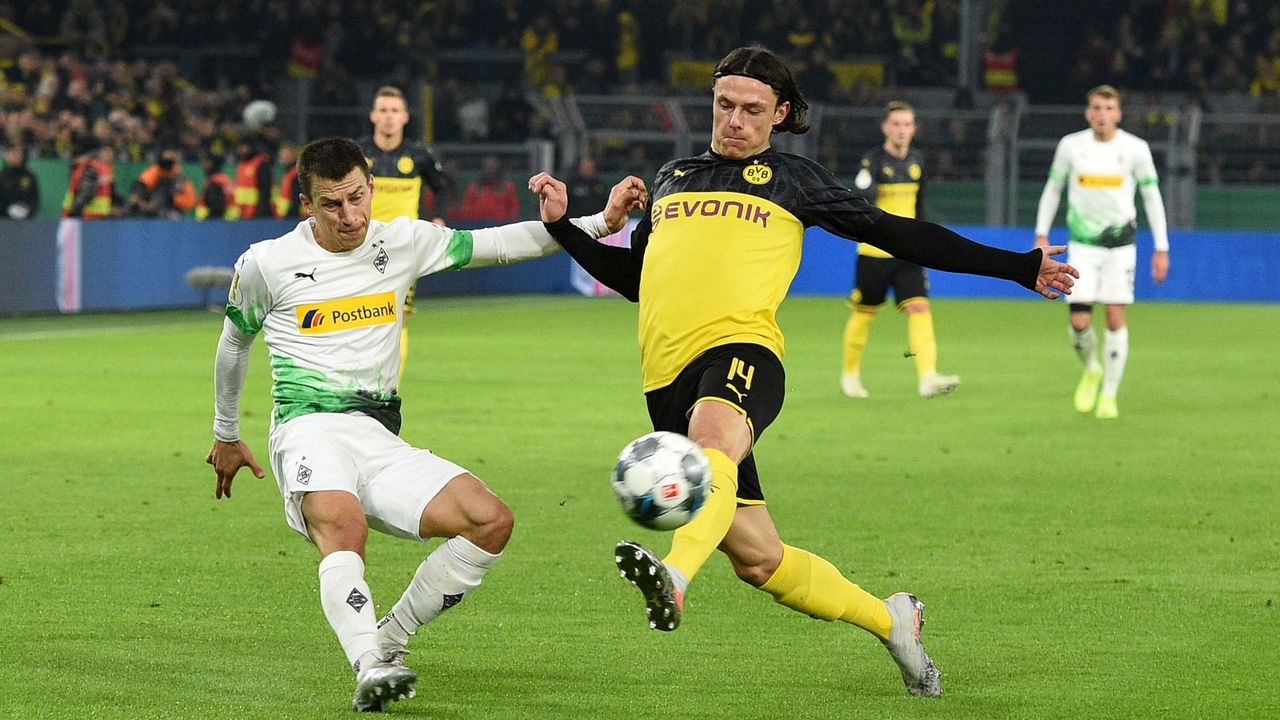Nico Schulz (Borussia Dortmund) - Bildquelle: imago