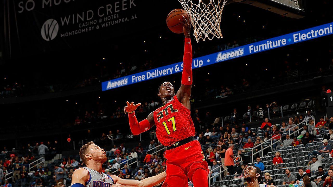 Denver Nuggets - Bildquelle: 2018 Getty Images