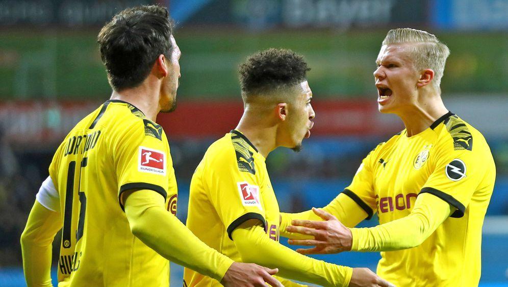 Dortmund Liverpool Heute