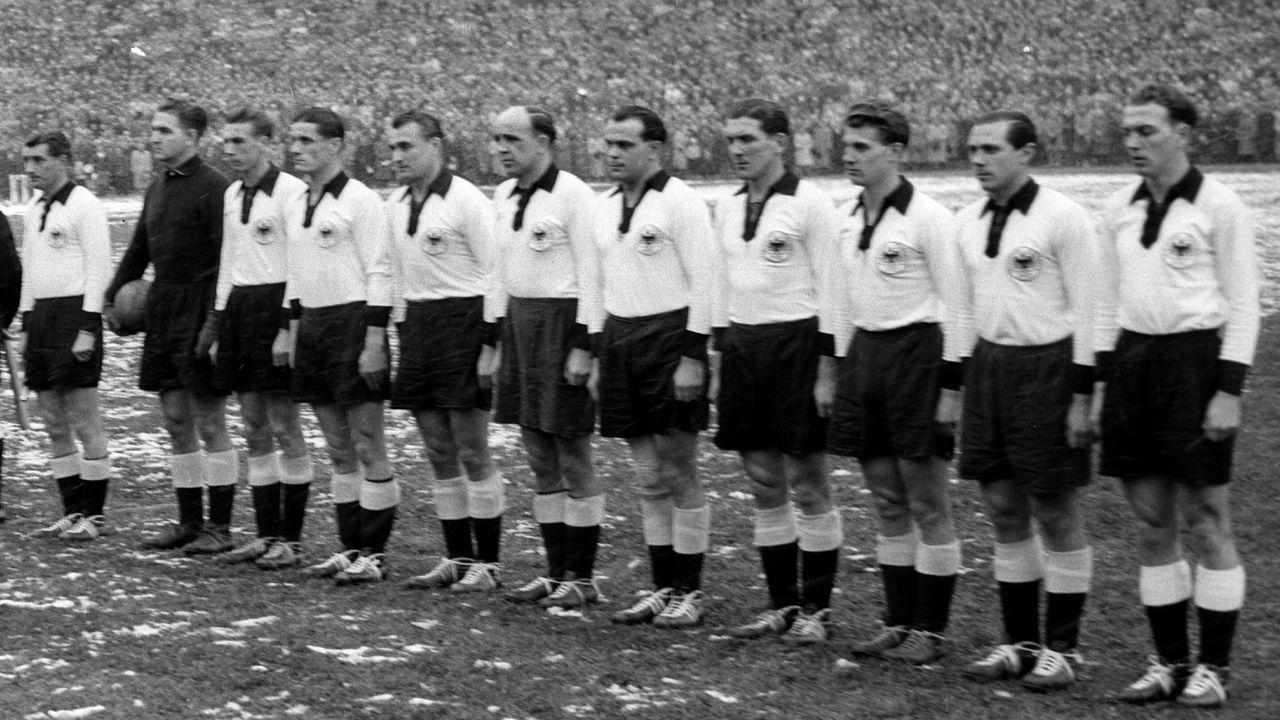 Deutschland gegen Luxemburg 9:0 - Bildquelle: imago sportfotodienst