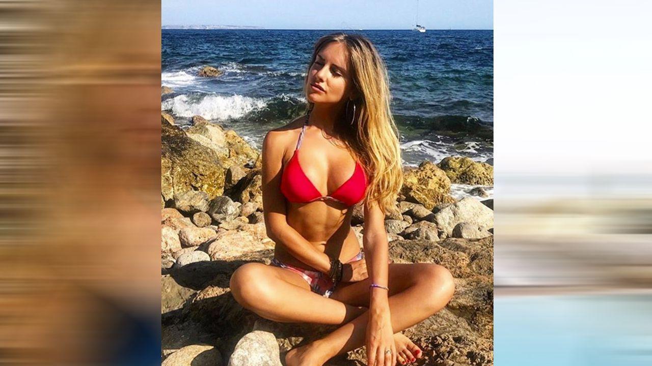 Michela Persico - Bildquelle: instagram/michelapersico