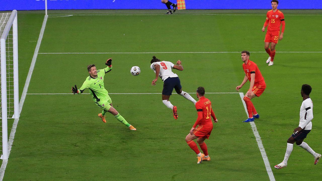 Berufung in die Nationalmannschaft - Bildquelle: 2020 Getty Images