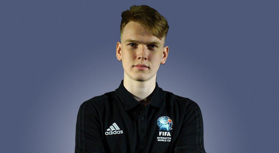"Andrei ""Timon"" Gurev (Russland) - Bildquelle: FIFA"