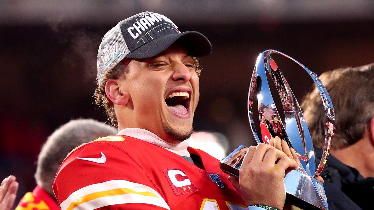 Wettquoten: NFL MVP 2020 - Bildquelle: 2020 Getty Images