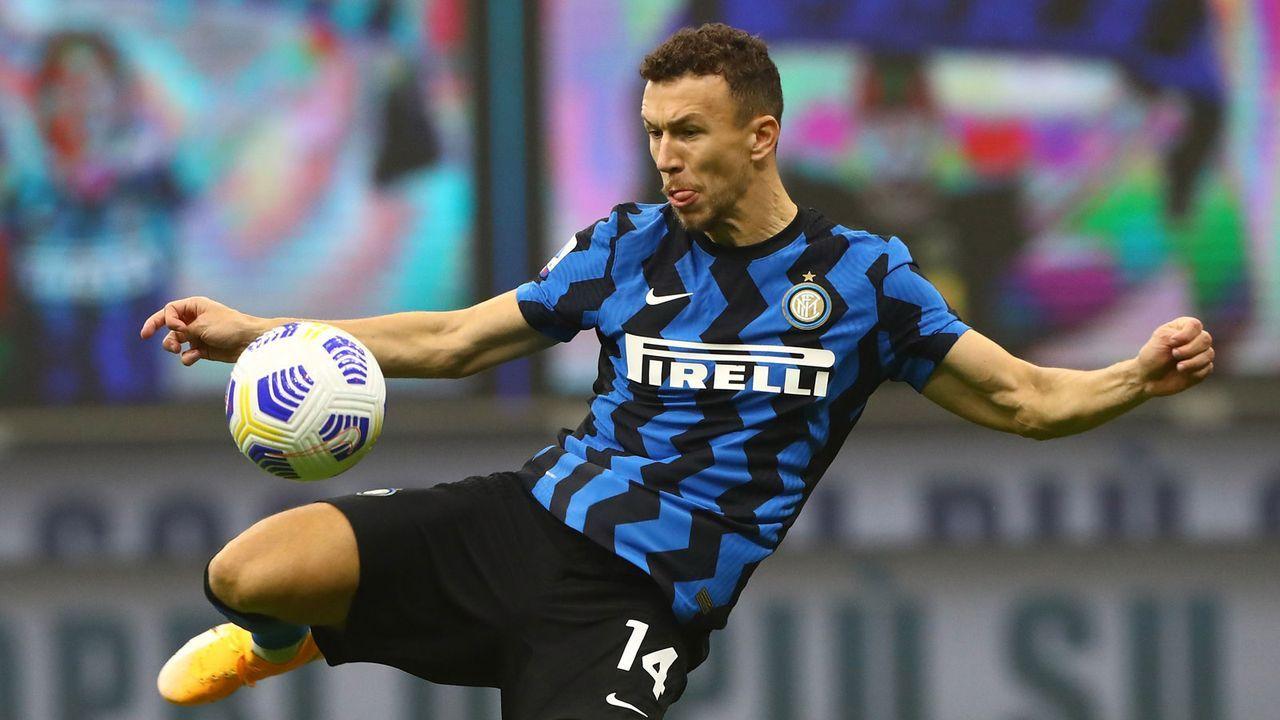 Ivan Perisic (Inter Mailand) - Bildquelle: Getty Images
