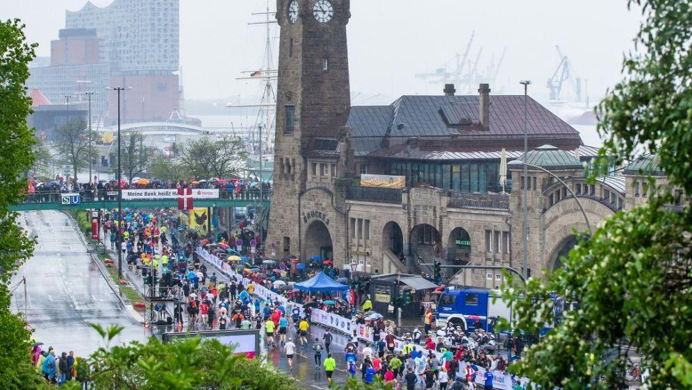 35. Hamburg-Marathon wird in den Spätsommer verschoben - Bildquelle: PIXATHLONPIXATHLONSID.