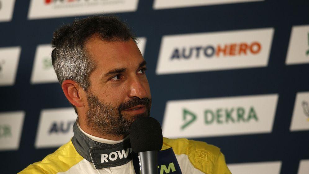 Timo Glock fängt in der DTM-Saison 2021 quasi von vorne an. - Bildquelle: Motorsport Images