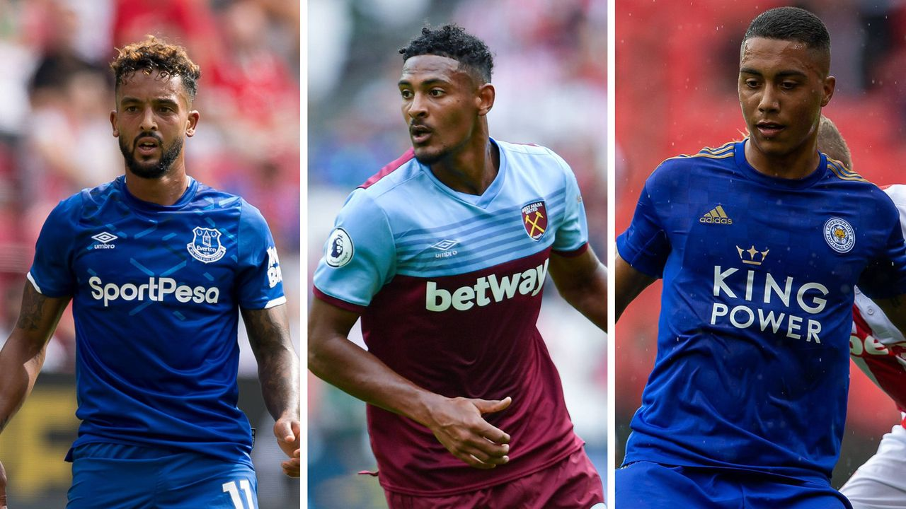 FC Everton, West Ham United, Leicester City - Bildquelle: imago