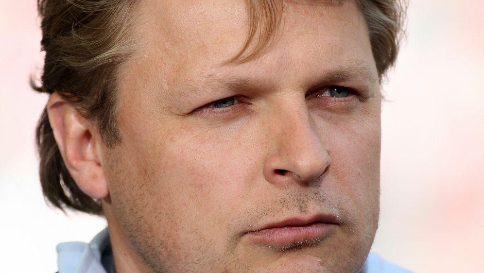 Mulder ist neues Mitglied im Aufsichtsrat von Schalke 04 - Bildquelle: FIROFIROSID