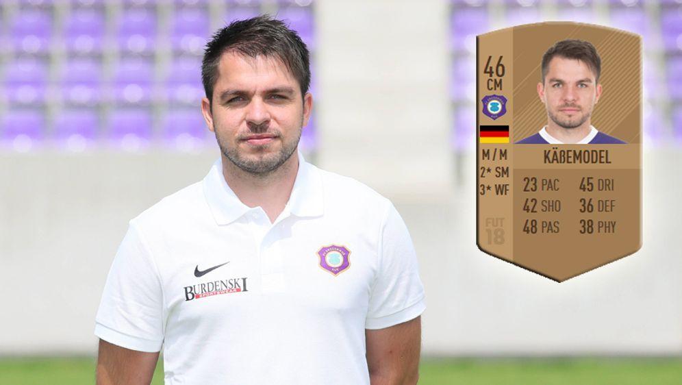 Tommy Käßemodel ist der schwächste deutsche Spieler in FIFA 18 - Bildquelle: imago/Picture Point LE