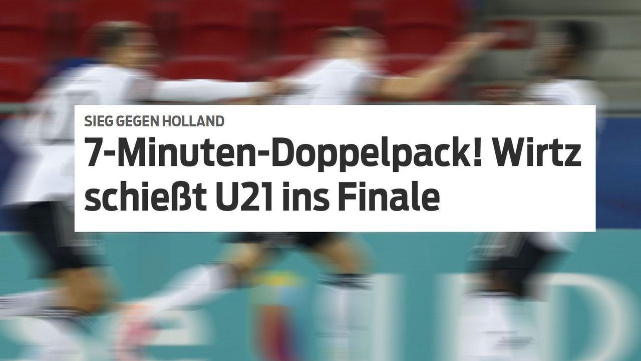 """""""Sport Bild"""" - Bildquelle: Imago Images/sportbild.bild.de"""