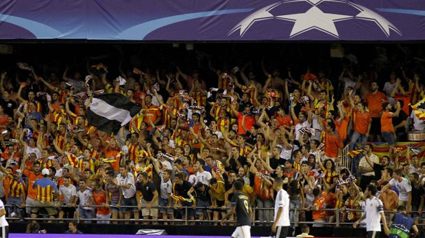 FC Valencia - Bildquelle: imago/Marca