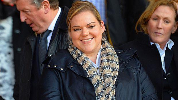 Platz 8: Katharina Liebherr (FC Southampton) - 2,6 Milliarden Euro - Bildquelle: 2014 Getty Images