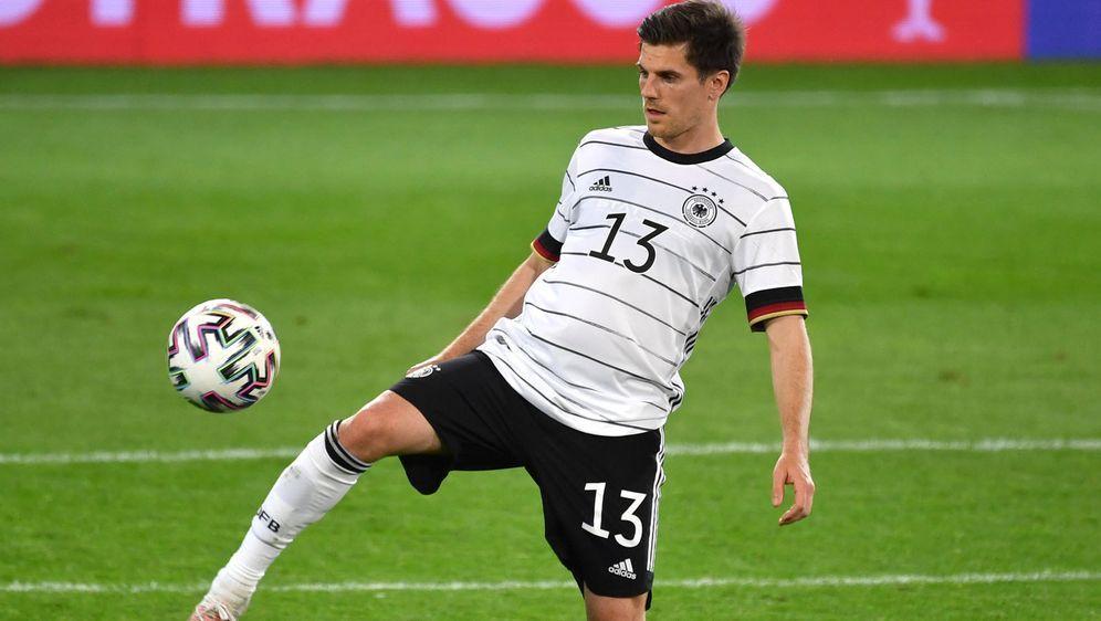 Jonas Hofmann spielte bei Borussia Mönchengladbach die effektivste Bundeslig... - Bildquelle: imago images/Sven Simon