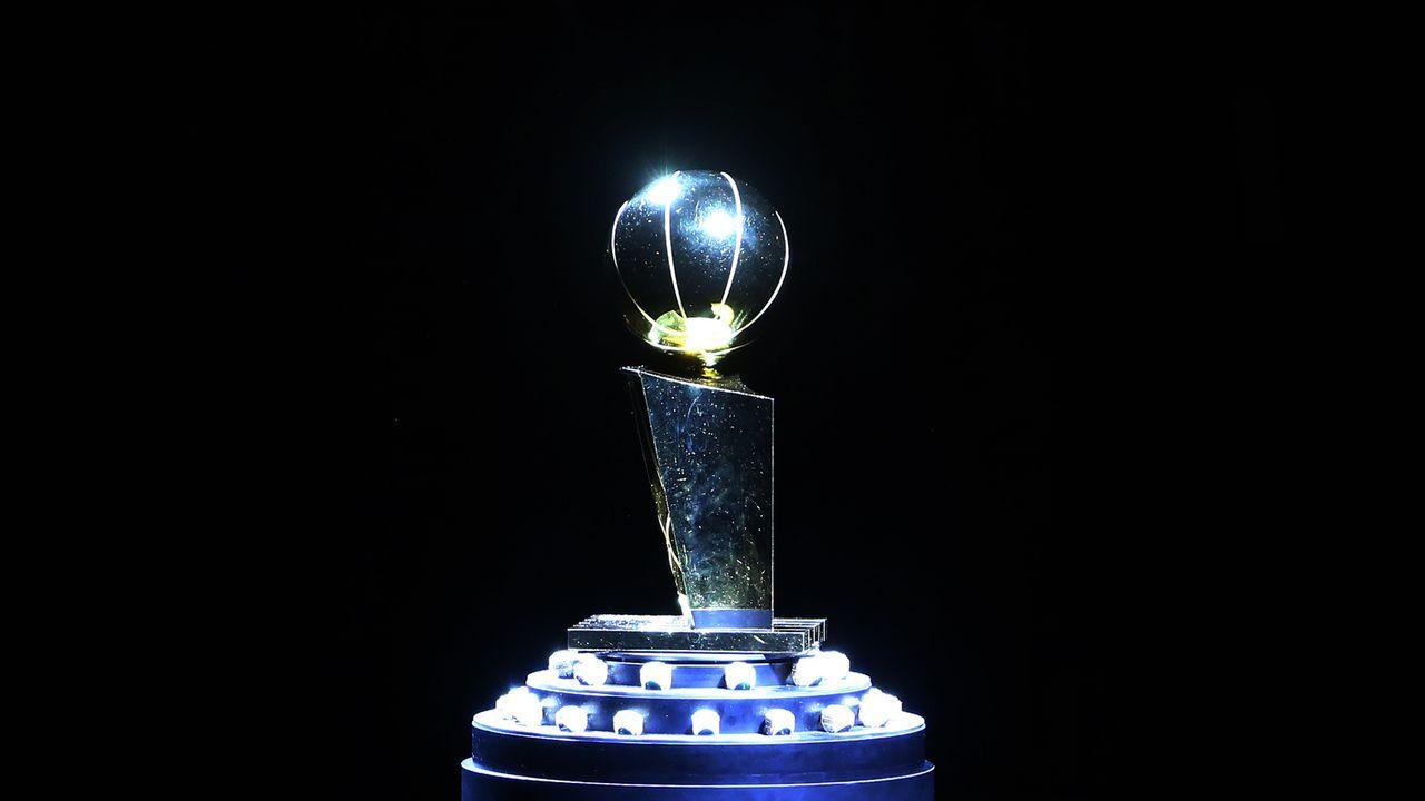 Die Finals-Termine - Bildquelle: 2019 Getty Images