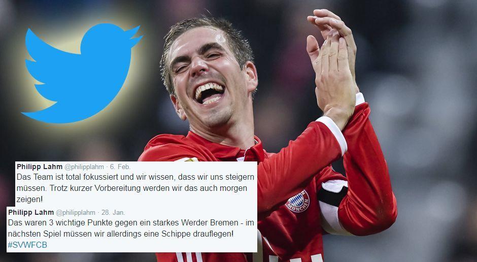 Philipp Lahm Fußballschuhe