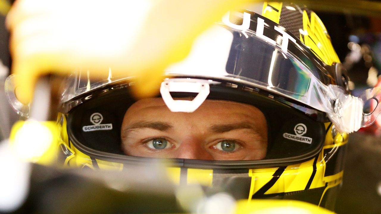 Nach Aus bei Renault: Das sind die Optionen von Nico Hülkenberg - Bildquelle: 2019 Getty Images