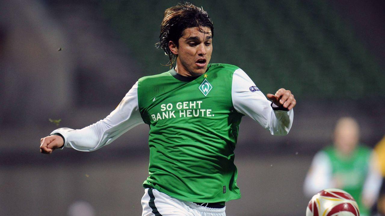 Marcelo Moreno (Bolivien) - Bildquelle: imago sportfotodienst
