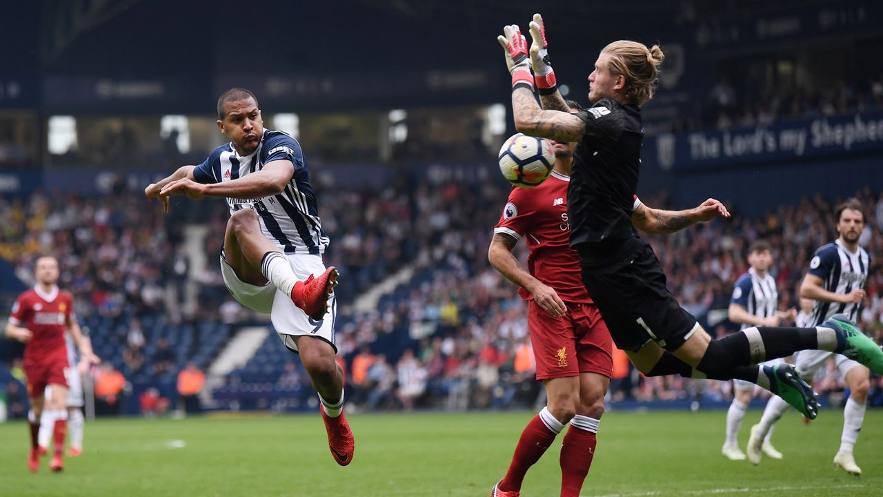 Wechsel nach Liverpool - Bildquelle: Getty Images
