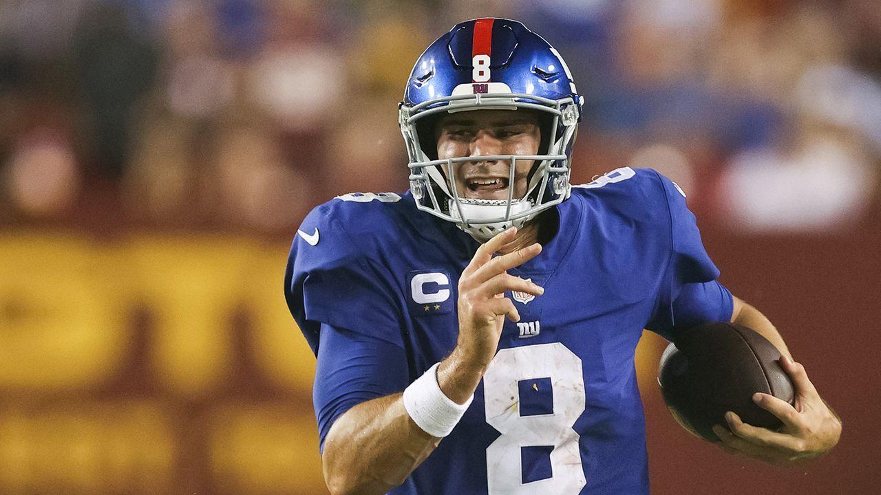 New York Giants - Bildquelle: Getty Images